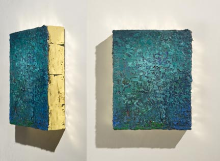 Fodor Koan Box Blue-Green Blue-Red 4W