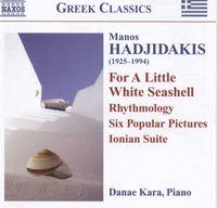 Hadjidakis For a Little White Seashell