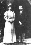 Tsar&alexandra