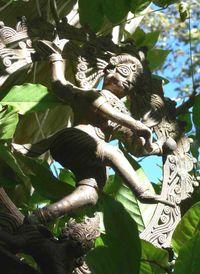 Shiva III
