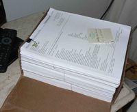 Paperwork II