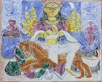 Big Durga