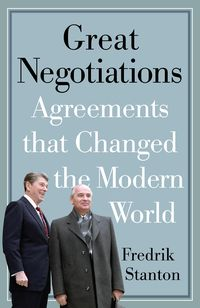 Stanton Great Negotiations 3-22-10