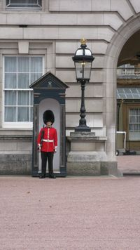 London Buckingham Palace Guard IMG_1186