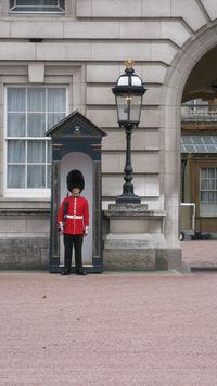 London Buckingham Palace Guard IMG_1186