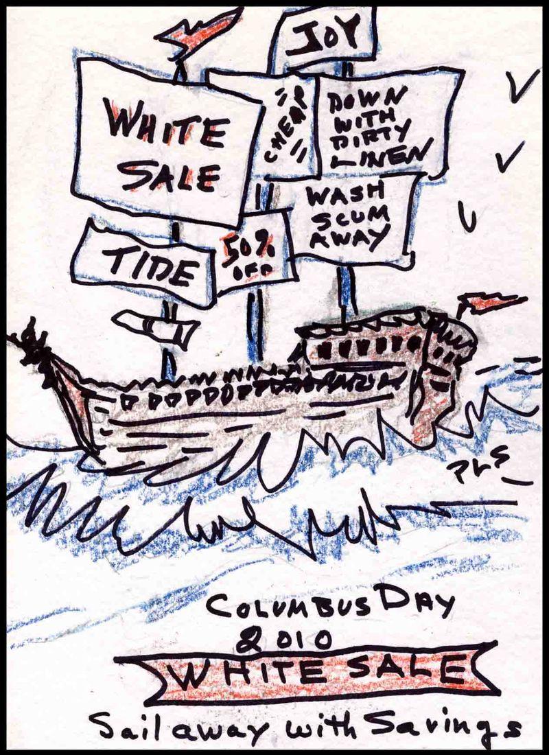 Columbus Dayl