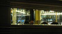 New Orleans, Palace Cafe mirror 10-14-10 by PHKushlis  IMG_1386