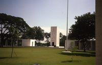 Philippines - Manila War Mem 92