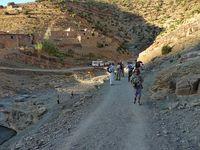 Linda Bigelow - Morocco Trip 10-2010