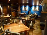 E20  Indigo Yard Restaurant
