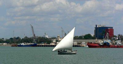 Ferry VII