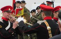#11 St George's Day Band John Dyer 2011