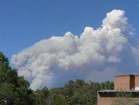Pacheco fire 121