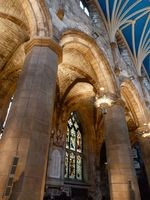 E137  St. Giles Cathedral interior. jpg