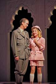 SAV1_0229ath The Last Savage - Mr Scattergood and Kitty 2011 Ken Howard