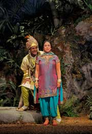 SAV2_2979ath The Last Savage - Kodanda and Sardula 2011 Ken Howard