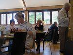 Photo 42 Abbey Tea Room, Somerset Trip Part 1 summer 2011