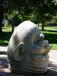 UCD Using Your Head