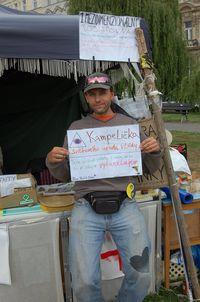 Occupy Universe