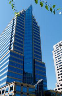 Sacramento's newest office building