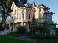 Woodland Gable Mansion
