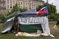 Occupy Czech