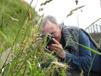 John taking a close up1475939_10153499244295099_284739109_n