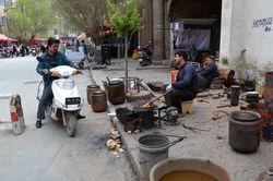 Kshgar kababs