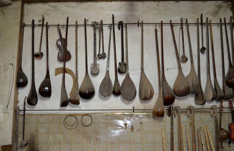 KSHGAR MUSIC INSTRUMENTS