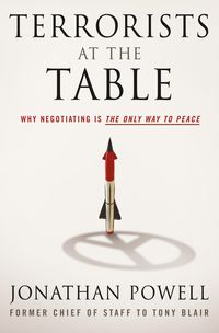 Terrorists at the Table 9781250069887