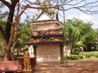 Cambodia War Memorial Killing Field 2-02