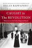 Caught in the Revolution Book Cover