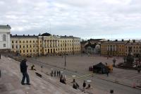 Senate Square Helsink 2011