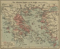 Athenian_empire_450_includes_ithaca