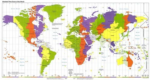 World_time_zones